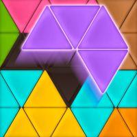 Ícone do Triângulos