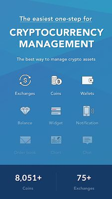 Image 6 of CoinAlarm and Widget - For Bitcoin, Ethereum