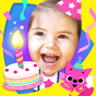 PINKFONG Birthday Party 8