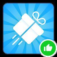 SwiftGift — #1 Gifting App icon