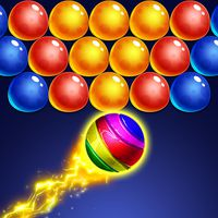 Icoană Bubble Shooter