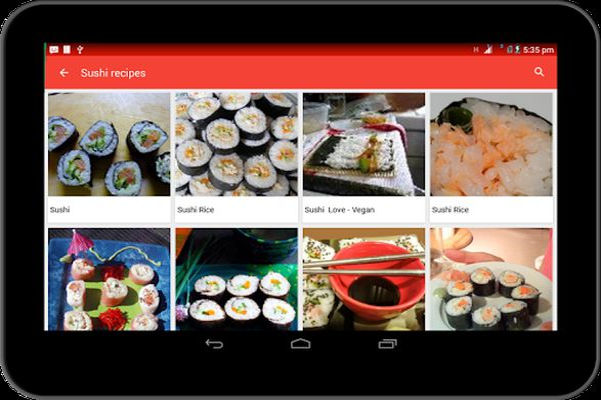 Image 8 of Japanese Recipes