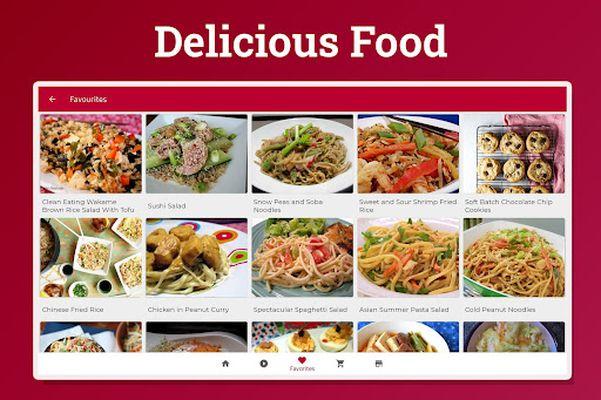 Image 4 of Japanese Recipes