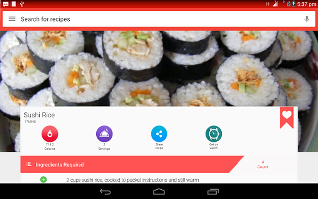 Image 22 of Japanese recipes