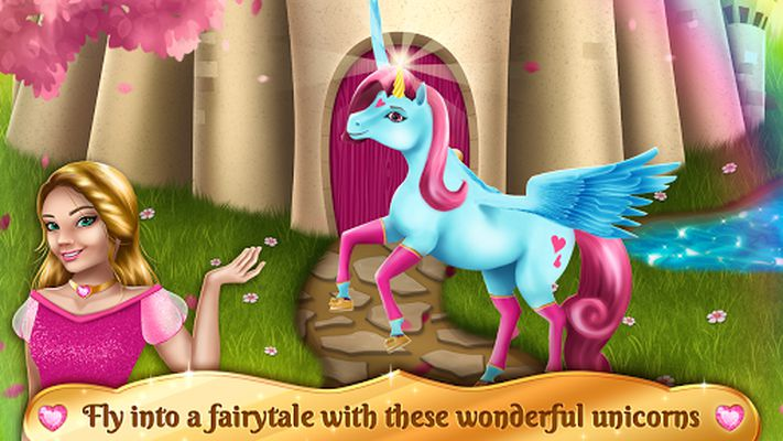 Image 3 of Horse Dress Up Games
