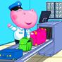 Aeroporto profissões: Jogos Infantis
