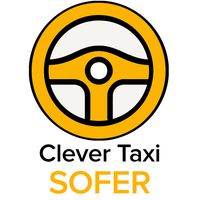 Icoană Clever Taxi Sofer