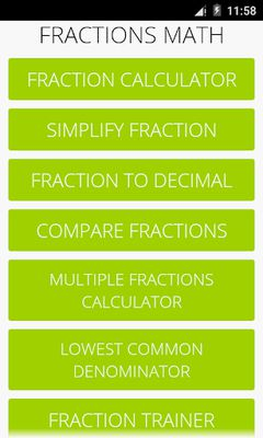 Image 7 of Math Fractions Pro