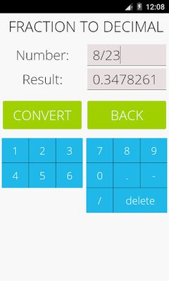 Image 5 of Math Fractions Pro