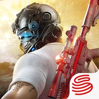 Icono de Knives Out - No rules, just fight!