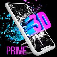 Ícone do VFX 3D Wallpapers & Ringtones (Parallax)