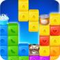 Juicy Candy Block - Puzzle Legend