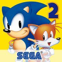 Sonic The Hedgehog 2 Classic 아이콘