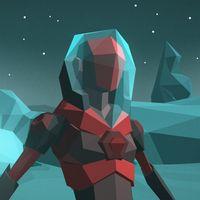 Morphite: 3d FPS Planet Exploration (Final Beta) Simgesi
