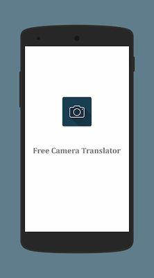 Image 4 of Camera Translator Free