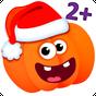 Funny Food! Christmas Game