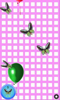 Balloon Burst Image