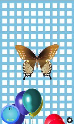 Image 10 of Balloon burst