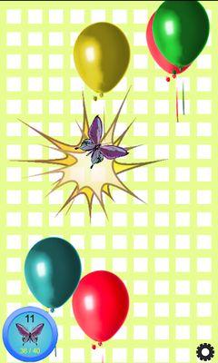 Image 4 of Balloon burst
