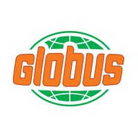Иконка GLOBUS - Гипермаркеты ГЛОБУС