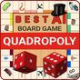 Quadropoly - Free Offline Monopoly with real AI 1.78.66