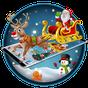 Merry Christmas Santa theme  APK