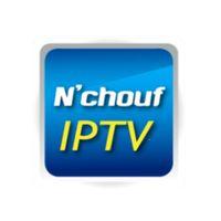 Icône de N'chouf IPTV