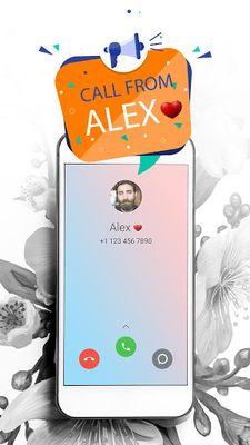 Caller Name Image