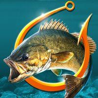 Ícone do Fishing Hook : Bass Tournament