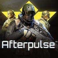 Ícone do Afterpulse - Exército de Elite