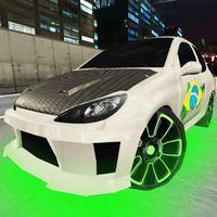 Иконка Brasil Tuning 2 - 3D Racing