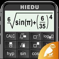 Calculadora científica APK - Descargar app gratis para Android