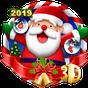 3D Веселая рождественская тема 2.0.12