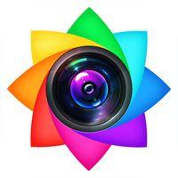 Icône de Galerie - Galerie de photos &  l'éditeur de photos