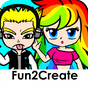 Fun2Create: Design Yourself