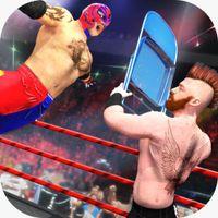 Ícone do Jogos de luta livre