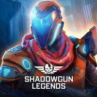 Ícone do Shadowgun Legends