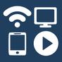 Cast Web Videos: Browser to Chromecast/FireTV/DLNA