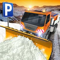 Ski Resort Driving Simulator Simgesi