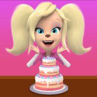 Иконка Барбоскины: Готовка Еды для Девочек