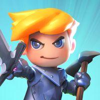 Icône de Portal Knights