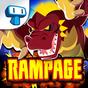 UFB Rampage – Torneio de luta MONSTRO!