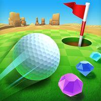 Mini Golf King - マルチプレイヤーゲーム アイコン