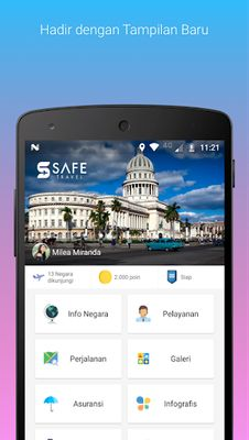 Image 5 of SafeTravel