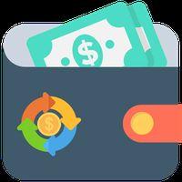 Biểu tượng Sổ ghi nợ - Quản lý nợ