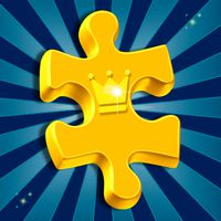Puzzle Crown - Classic Jigsaw Puzzles icon
