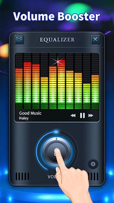 Image 3 of Equalizer: Bass Boost, Volume