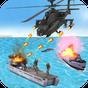 Helicopter Strike Gunship War - Real Gunner 4.0