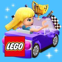 Ícone do LEGO® Friends: Heartlake Rush