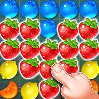 Fruit Candy Magic icon